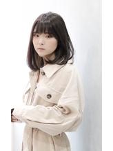 【Rough八乙女】大人ナチュラルボブ.27