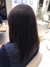 大人女性の髪にオージュアトリートメント!.27
