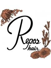 レポヘアー(Repos hair)