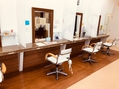 ヘアーステージエルコレクション(HairStageEll collection)(美容院)