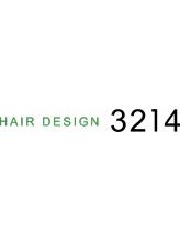 ヘアーデザイン サンニイイチヨン(HAIR DESIGN 3214)