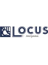 ルークス(LOCUS)