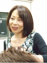 年齢によって出てきてしまう髪のうねりやごわつき。10年,20年後も美しくいられる提案をしてくれる♪
