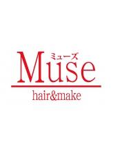 ヘアーメイク ミューズ 扇台(hair make Muse)