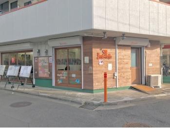 ラズープリット(神奈川県横浜市旭区/美容室)