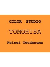 カラースタジオトモヒサ(COLOR STUDIO TOMOHISA)
