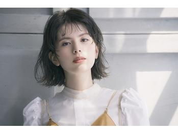 ノンダメージサロン ステラバイボヌール(Stella by Bonheur)(兵庫県川西市/美容室)