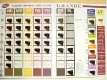 カラーパターンは1000色!あなたに合う色が必ず見つかるハズ!