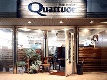 ヘアメイククァトル(Quattuor)の詳細を見る