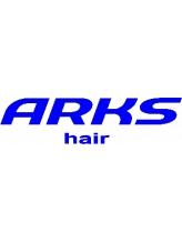 ヘアー アークス 上永谷店(hair ARKS)