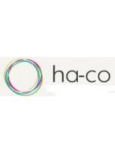 ハコ(ha co)