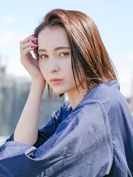 HAIR & MAKE EARTH 盛岡南店