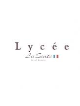 ラ シェンテ リセ 豊中(La Sente Lyce'e)