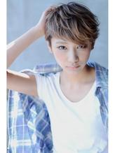 ☆『short』×『high tone』☆-『very short』-  VERY.10