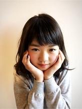 ミディボブちゃん 中学生.14