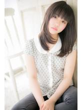 黒髪の☆清純派ストレートa 清純.19