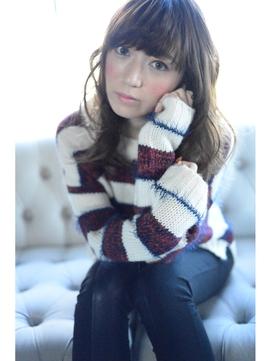 LAUREN☆マーメイドアッシュブラウン tel0112328045