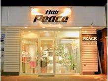 ヘアーピース(Hair Peace)の詳細を見る
