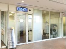 【JR西宮駅から徒歩2分】フレンテ西館2Fにサロンはあります☆