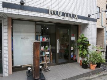 ムシカ(神奈川県横浜市旭区)
