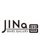 ジーナ(JINa)