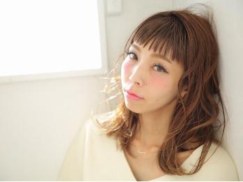 ヘア コンフォート グランフルール(Hair comfort GRAND FLEUR)(大阪府八尾市/美容室)