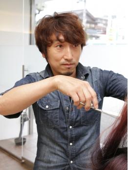 ヘアーメイク アテナ(Hair Make ATENA)