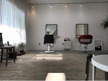 ナイーブヘアデザイン(NAiVE HAIR DESIGN)(福岡県柳川市/美容室)