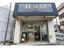 アルマース(ALMAZ)の詳細を見る