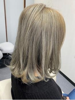 カラットヘアー(Karat hair)