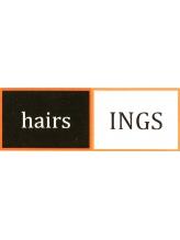ヘアーズイングス(hairs INGS)