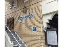 イートンクロップ(Eton crop)