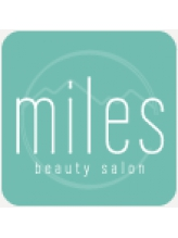 ミレス プロデュース バイ テラ(miles produce by THE'RA)
