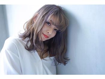 ヘアーループレル(Hair ruup Rell design works)(沖縄県那覇市/美容室)