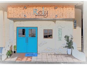 レリー ヘアアンドリラクゼーション(Rely hair&relaxation)(大阪府東大阪市/美容室)
