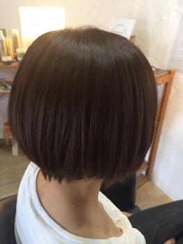 ラルゴヘアー(Largo hair)