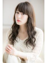 【Euphoria】やわふわウェーブ*担当yuki.35