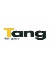 ヘアスペース タング(Hair space Tang)