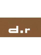 ディーアール(d.r)