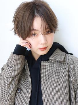 アンニュイセンターパート&ミルクティベアージュ【Violet横浜】