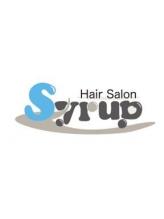ヘアサロン シロップ(Hair Salon Syrup)