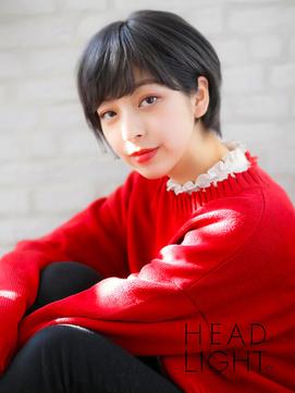 *Ursus*☆大人カジュアルショート
