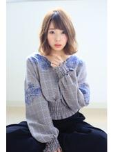 【NOA】着物ジェンダーレスクラシカルボブ.8