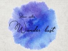 シェアサロンワンダーラスト(Share salon Wander lust)の詳細を見る