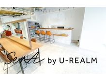 SerA by U-REALM