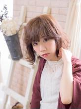 冬色艶カラー♪ 冬色.44