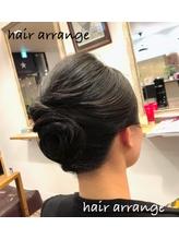 エトワール☆ヘアアレンジ♪.4
