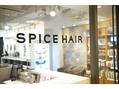 スパイスヘア 青山店(SPICE HAIR)