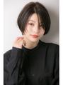 2020春夏トレンド☆かっこ可愛いショート♪【Linona/リノナ 】