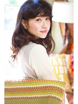 ☆カワイイゆるふわロング☆【LDK hair salon】048-729-6307